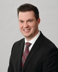 Agente de seguros Michael Katchmark