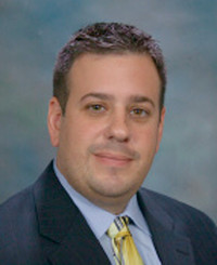 Insurance Agent Dan Puglisi