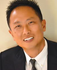 Insurance Agent Robert Chong