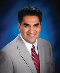 Agente de seguros Jim Saucedo