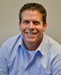 Agente de seguros Mike Bafus