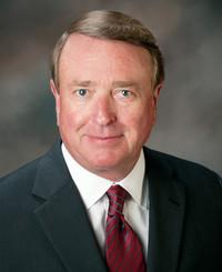 Insurance Agent Robert Temple