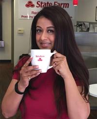 Insurance Agent Rachel Bhan