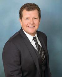 Agente de seguros Brad Billings