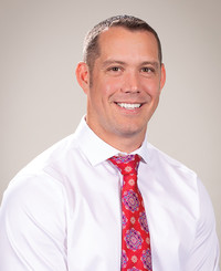 Agente de seguros Willis Morrison