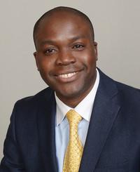 Insurance Agent Allen Kapofu