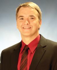 Insurance Agent Chris Drenning