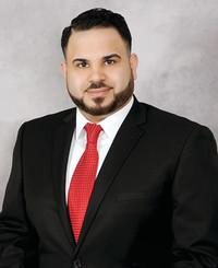 Agente de seguros George Almaliky