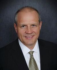 Agente de seguros Phillip Pace