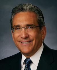 Insurance Agent Michael Rizzo