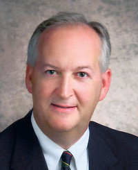 Insurance Agent Paul Bloch