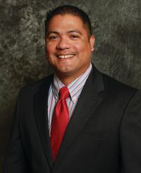 Agente de seguros Andrew Aguirre