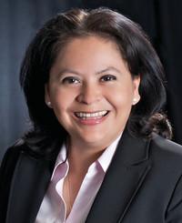 Insurance Agent Alba Ramirez