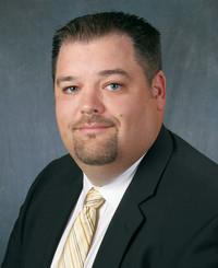 Insurance Agent Sean Clarke
