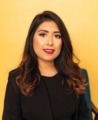 Agente de seguros Rosalinda Aguero
