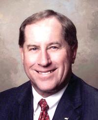 Agente de seguros Gary Falati