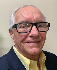 Agente de seguros David Canonici