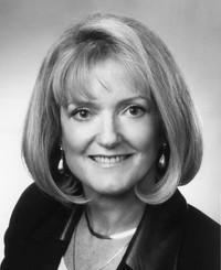 Agente de seguros Arleen Morgenroth