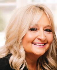 Agente de seguros Lisa Allen
