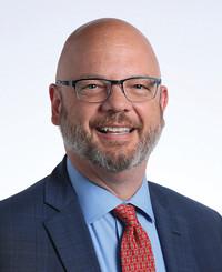 Agente de seguros Jeff Keicher