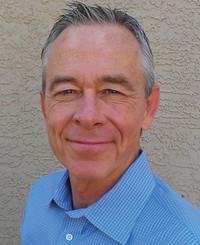 Insurance Agent Randy Wilcox