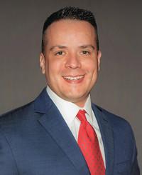 Agente de seguros Gilbert Ramirez