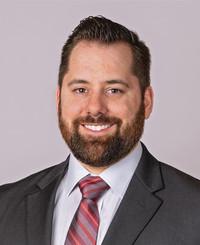 Insurance Agent Clayton Sogard