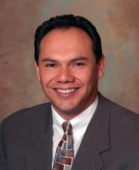 Insurance Agent David Armas