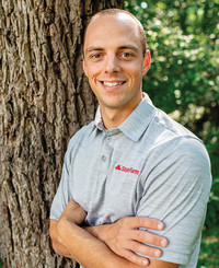 Insurance Agent Seth Rockey