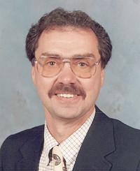 Agent Photo Larry Michaels