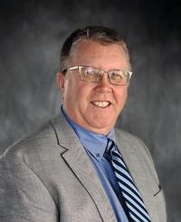 Agente de seguros Craig Eisenman