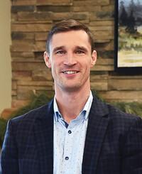 Agente de seguros Ryan VanderVeen