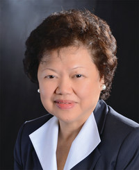 Insurance Agent Eleanor Tan