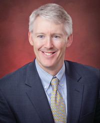 Agente de seguros Brad Hamm