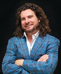Agente de seguros Jake Shockley