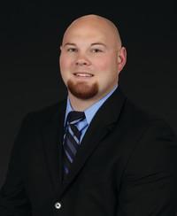 Agente de seguros Blake Weldon