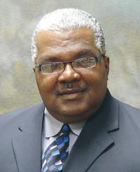 Insurance Agent Arnett Brown Jr