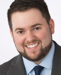 Agente de seguros Alexander Brown