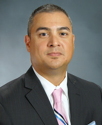 Insurance Agent Noel Vallejo