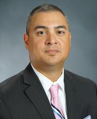 Agente de seguros Noel Vallejo
