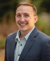 Agente de seguros Ryan Paulson