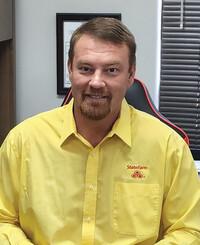 Agente de seguros Trey Poole