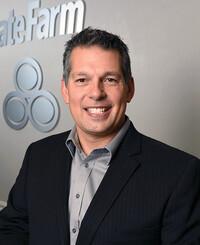 Agente de seguros Aron Schuhrke
