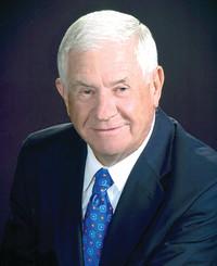Insurance Agent J B Darnell