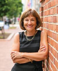Insurance Agent Kathy Schultze