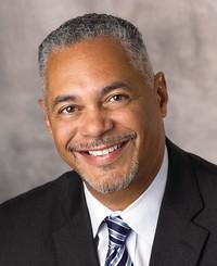 Agente de seguros Kevin Davis