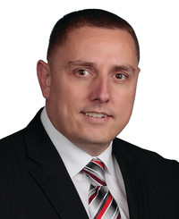 Agente de seguros Michael Kerr