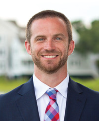 Insurance Agent Nick Shelly