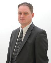 Agente de seguros Jason Dupart