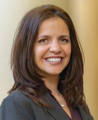 Insurance Agent Jessica Cavezza